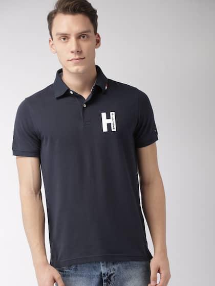 b3580b6b9bf6 Tommy Hilfiger Tshirts - Buy Tommy Hilfiger Tshirts Online