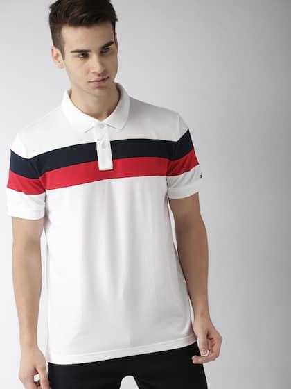074cd8f28 Tommy Hilfiger Tshirts - Buy Tommy Hilfiger Tshirts Online | Myntra