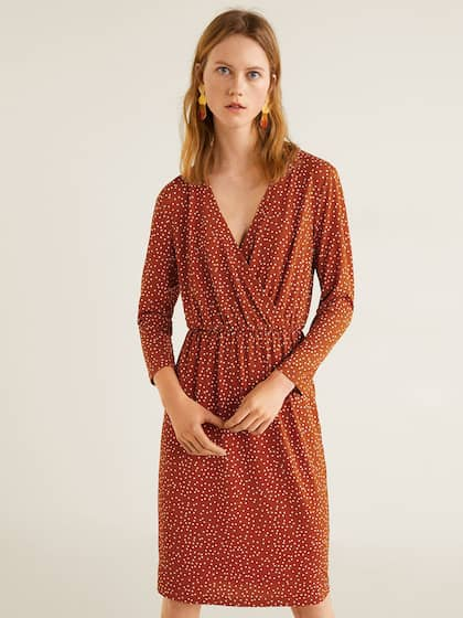 MANGO Dress - Buy Dresses from MANGO Online Store  a66dc82dc