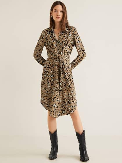 Long Sleeve Dress - Buy Full Sleeve Dresses Online  3a42cd9f9749