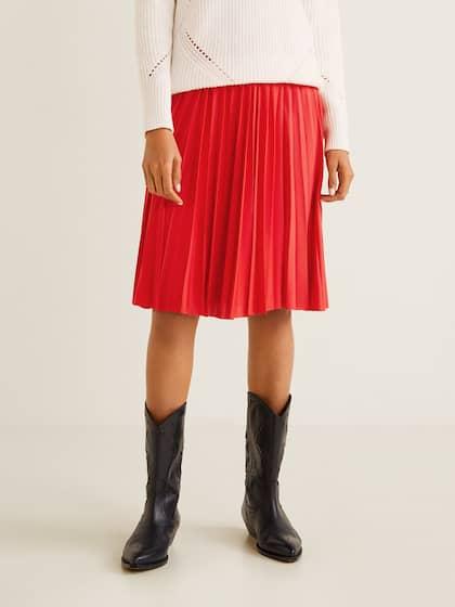 c18cbff27b52 Denim Skirts - Buy Denim Skirts for Women Online