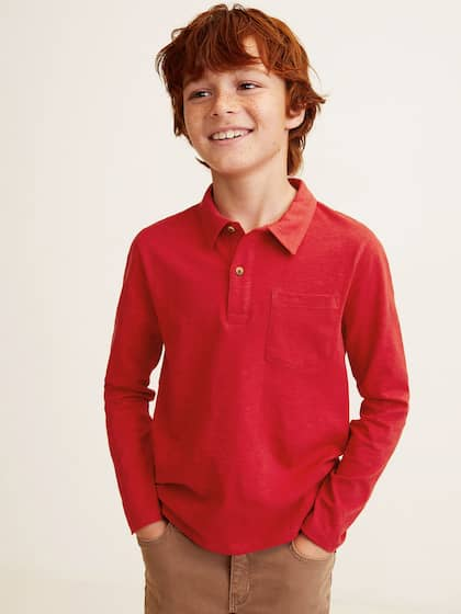4657690e7cd6 Boys Clothing - Buy Latest   Trendy Boys Clothes Online