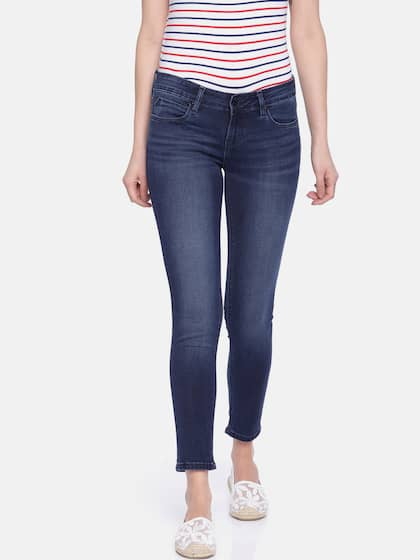 ef629912c5b Pepe Jeans - Buy Pepe Jeans Clothing Online in India | Myntra