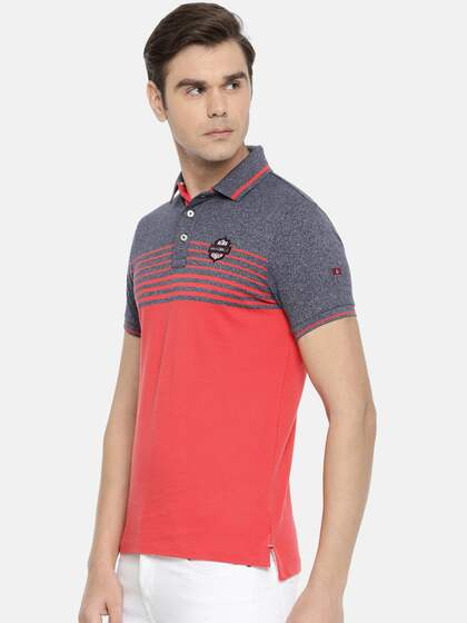 ddecab27e5 Buy Being Human T-Shirts Online For Men At Myntra