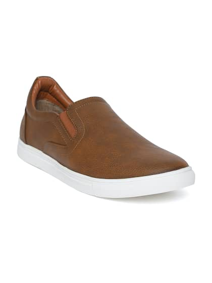 a388eff817adcf Brown Casual Shoes - Buy Brown Casual Shoes For Men   Women Online