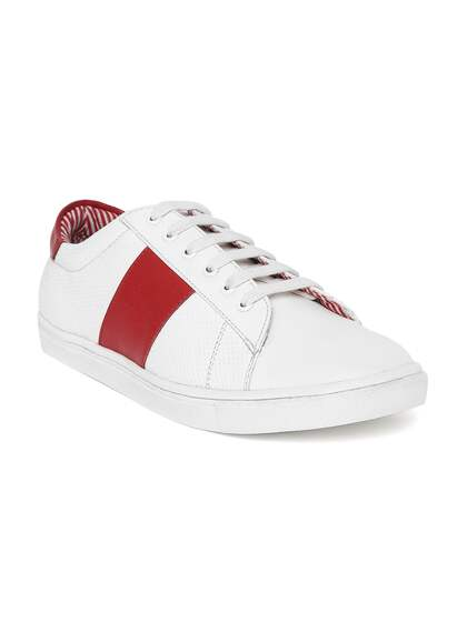 20282b5ea7a People. Men Colourblocked Sneakers