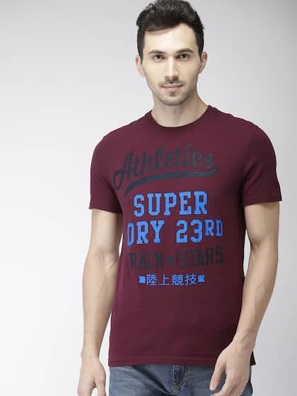 7a8c56fd0b T-Shirts - Buy TShirt For Men, Women & Kids Online in India | Myntra