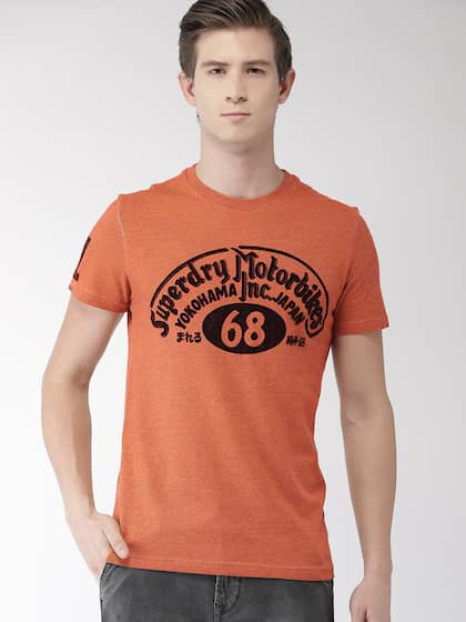 0038cb83efd Superdry Online - Buy Superdry Clothing for Men & Women in India ...