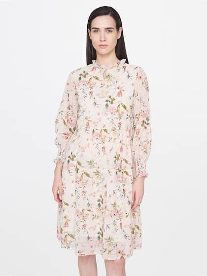 0431b0ba7754a Plus Size Dress Women - Buy Plus Size Dress Women online in India