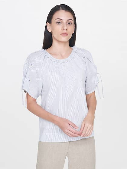 AND Tops - Buy AND Tops   Tshirts For Women Online in India 84507517b