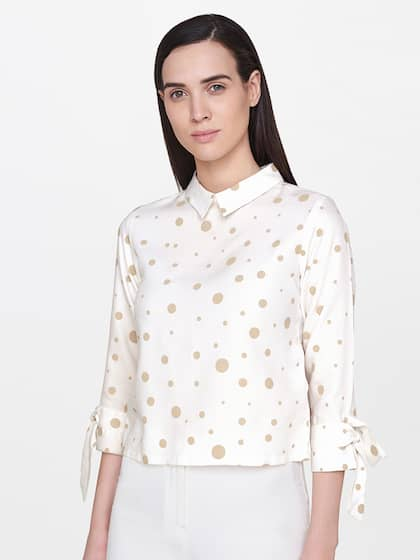 38f08da713 AND Tops - Buy AND Tops   Tshirts For Women Online in India
