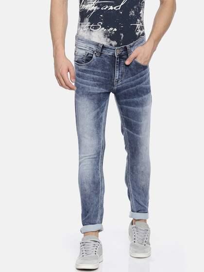 0aceb3e3 Spykar Jeans - Buy Spykar Jeans Online in India