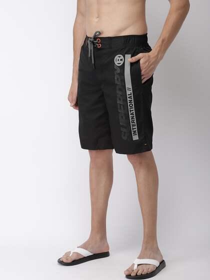 e8d9d7c30c Swimwear For Men - Buy Men's Swimsuits Online in India - Myntra