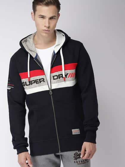 c209a273f182 Superdry Sweatshirts - Buy Superdry Sweatshirts online in India