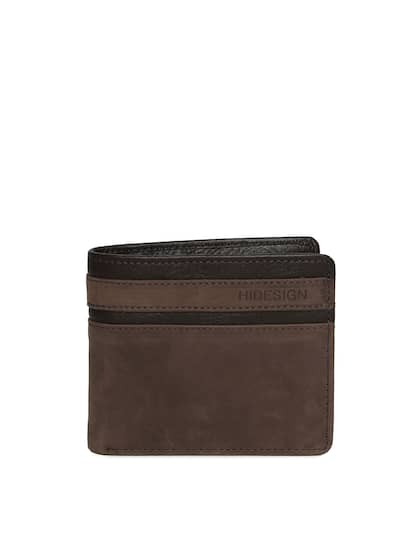 946feb9a1731 Mens Wallets - Buy Wallets for Men Online at Best Price
