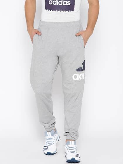 8c07c61a4 Adidas Track Pants - Buy Adidas Track Pants Online | Myntra