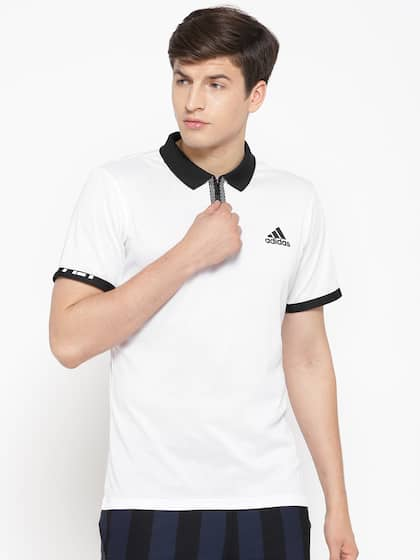 7d149df28 Sports T-shirts - Buy Mens Sports T-Shirt Online in India |Myntra