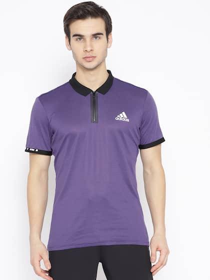 937a4c29 Collar Adidas Tshirts - Buy Collar Adidas Tshirts online in India