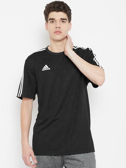 845bcbb1 Adidas T-Shirts - Buy Adidas Tshirts Online in India   Myntra
