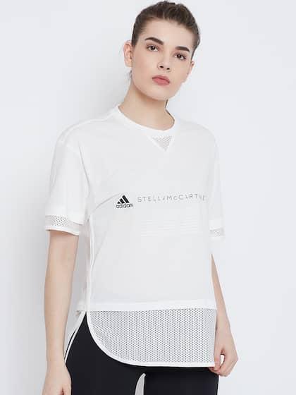 a5790807937 Adidas T-Shirts - Buy Adidas Tshirts Online in India | Myntra