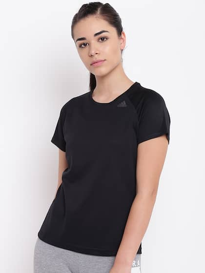 6681b484 Adidas T-Shirts - Buy Adidas Tshirts Online in India | Myntra