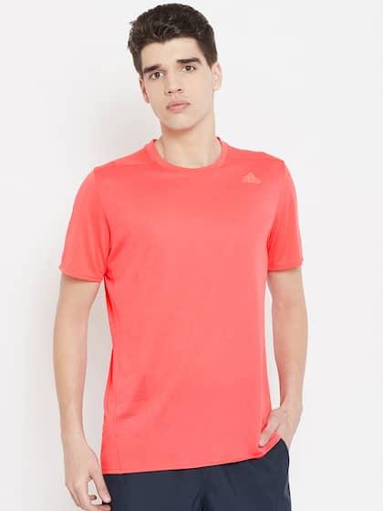 5269f44fdfb8ad Adidas T-Shirts - Buy Adidas Tshirts Online in India
