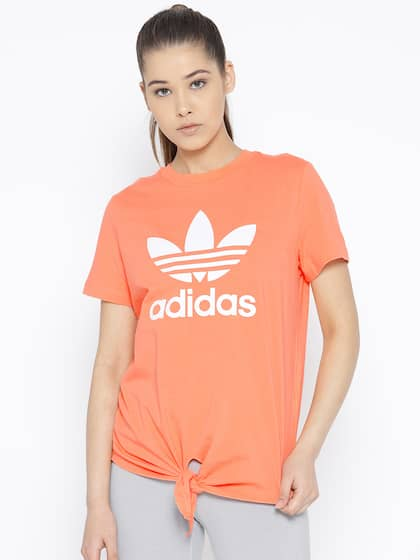 99347ccf8f2 Adidas T-Shirts - Buy Adidas Tshirts Online in India