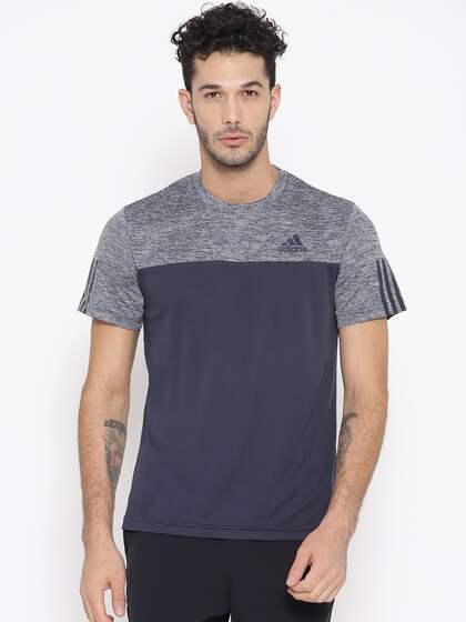 5353fff0 Adidas T-Shirts - Buy Adidas Tshirts Online in India | Myntra