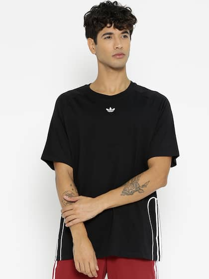 1b61f2356 Adidas T-Shirts - Buy Adidas Tshirts Online in India