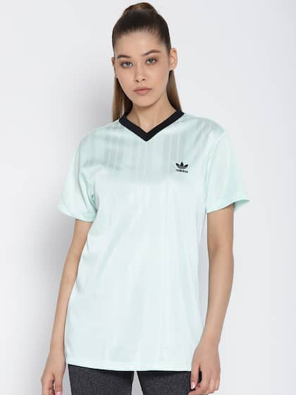 3cc3ff88 Women Adidas Originals Tshirts - Buy Women Adidas Originals Tshirts ...