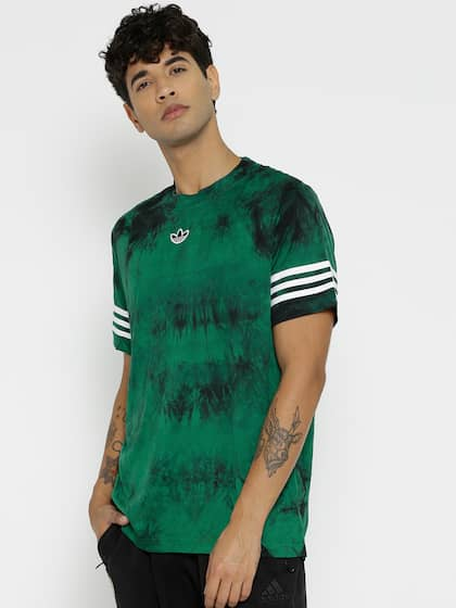 72a67d387bb Adidas T-Shirts - Buy Adidas Tshirts Online in India