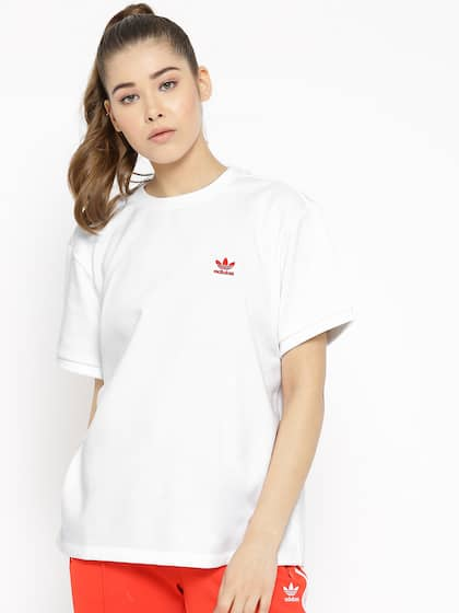 95012829dba Adidas Originals Women Tshirts - Buy Adidas Originals Women Tshirts ...