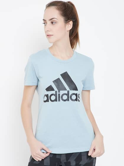 7c041ef6839f Adidas T-Shirts - Buy Adidas Tshirts Online in India | Myntra