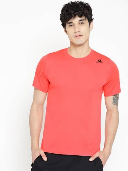 7fcbcd36c72 Adidas T-Shirts - Buy Adidas Tshirts Online in India | Myntra