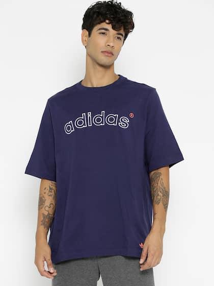 93d9c00d4cbd Adidas Originals Tshirts - Buy Adidas Originals Tshirts online in India