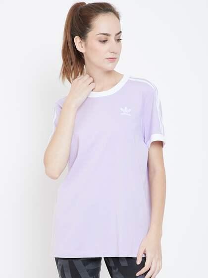 48c640d2 Women Adidas Originals Tshirts - Buy Women Adidas Originals Tshirts ...