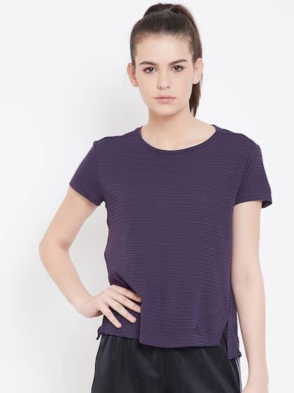 6199639dd6b Sports Wear For Women - Buy Women Sportswear Online | Myntra