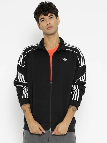 16c1b6352dbf ADIDAS Originals. Men Flamestrike Track Jacket