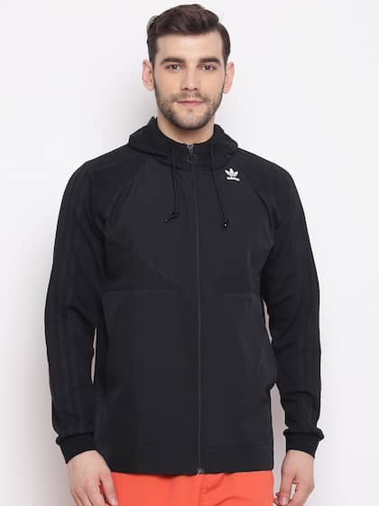 21d4fe00031c Adidas Originals Jackets - Buy Adidas Originals Jackets Online in India