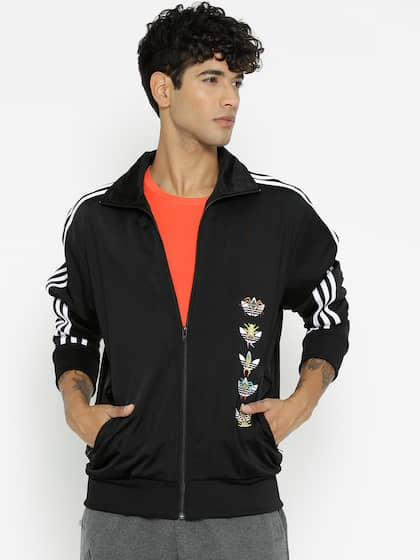 7c63569a85c998 ADIDAS Originals. Men TANAAMI FB Track Jacket