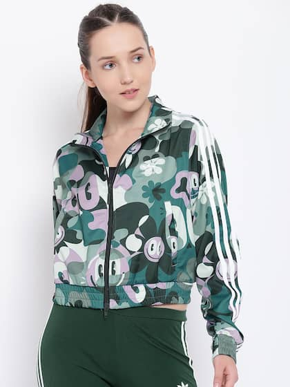 8e0c0090c Adidas Originals Jackets - Buy Adidas Originals Jackets Online in India