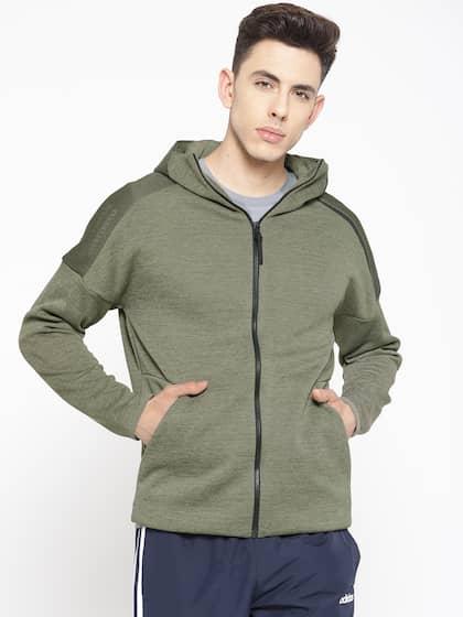 d3bd0ae8271 Adidas Men Jacket - Buy Adidas Men Jacket online in India