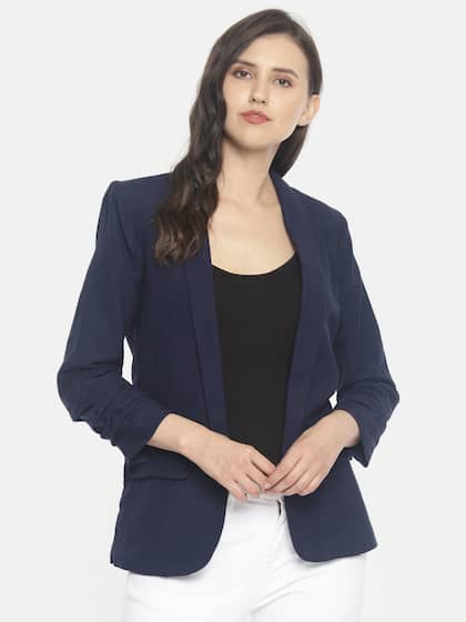 0947be84 Blazers - Buy Blazer Online at Best Price in India | Myntra