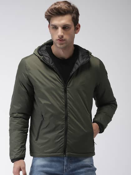 2a15e1b55 Jackets for Men - Shop for Mens Jacket Online in India