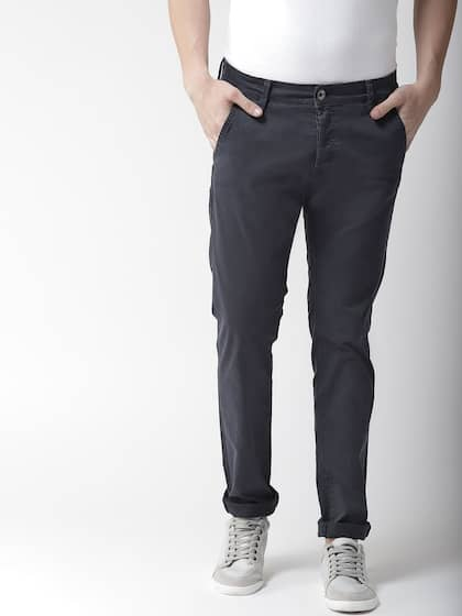 a298fa30e0 Cotton Trousers - Buy Cotton Pant   Trouser Online