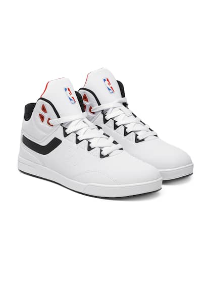 8e50ab7835 Nba Casual Shoes - Buy Nba Casual Shoes online in India