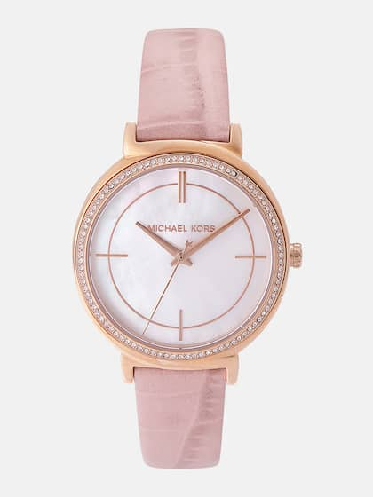 5d55c6bf08bd Michael Kors Watches - Buy Michael Kors Watch for Men   Women Online