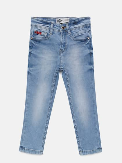 3a697645a66 Boy s Jeans - Buy Jeans for Boys Online in India