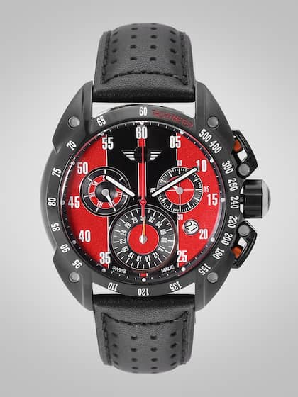 Mens Watches Buy Watches For Men Online In India Myntra