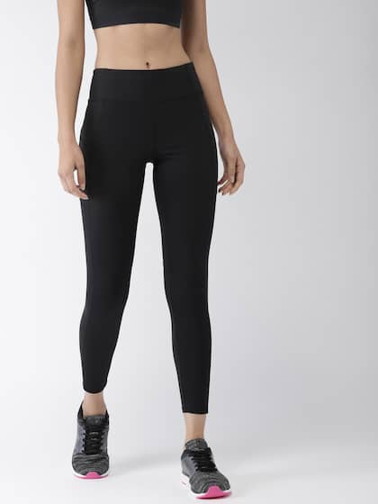 b24d5763e8 No Sport Leggings Capris - Buy No Sport Leggings Capris online in India